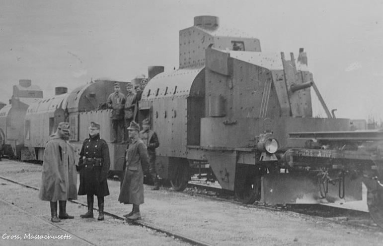 War: 8.5.1930