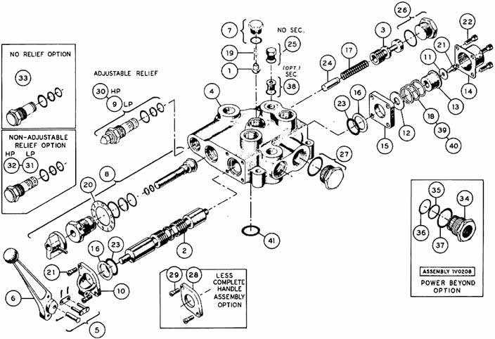 Mercury Optimax Electrical Parts Diagram