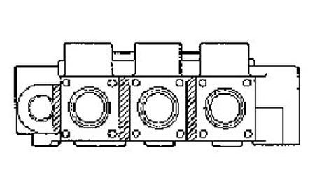 Hydraulic Gear Pumps Product Hydraulic Fittings Product