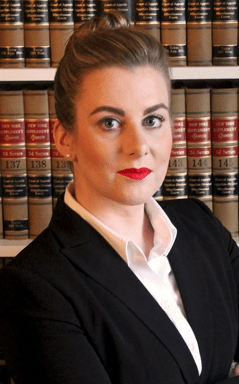 Kirstin E. Tiffany - Attorneys