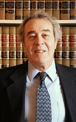 Ralph Use - Attorneys