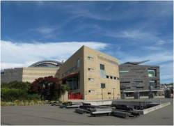 Te Papa National Museum of Wellington