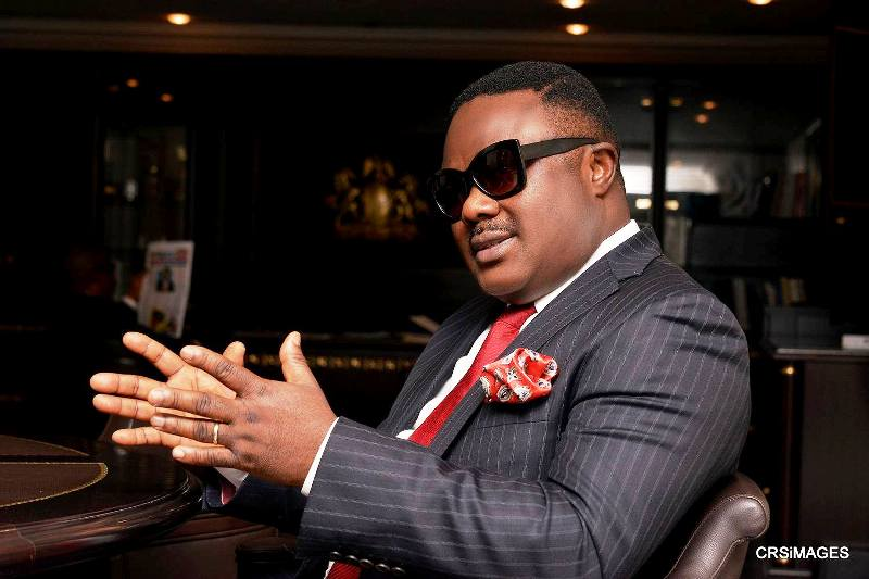 Image result for governor ayade
