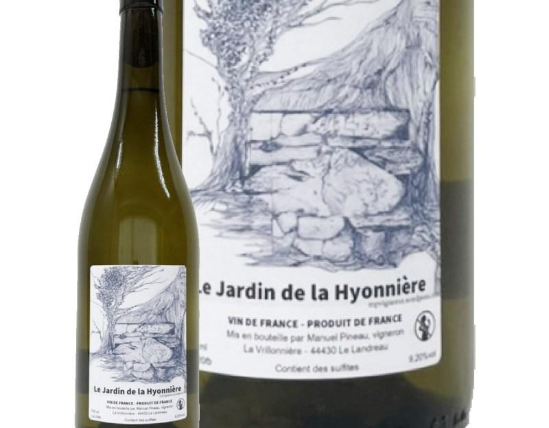 LE JARDIN DE LA HYONNIERE(レ・ジャルダン・ド・ラ・イオニエール)