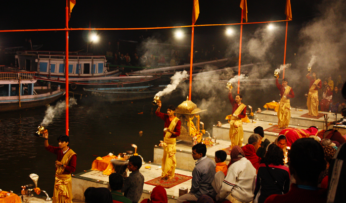 Top 10 things to do this time in Rishikesh