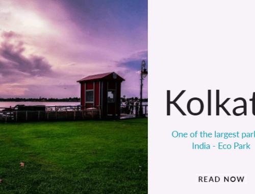 Delhi to Kolkata Trip