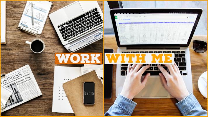 Work With Me - Crossroadadventure