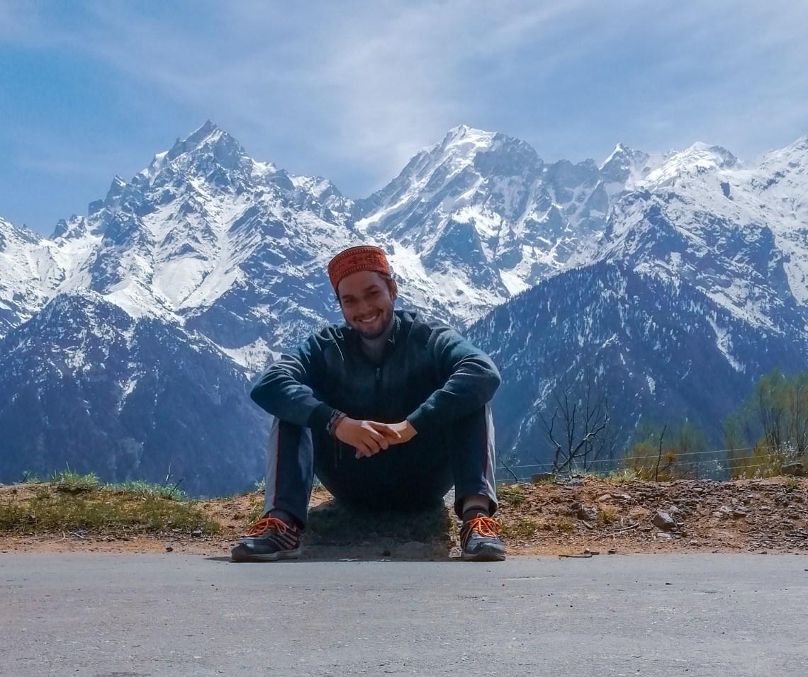 Kalpa Trip - Guide to the Heritage Village of Kinnaur