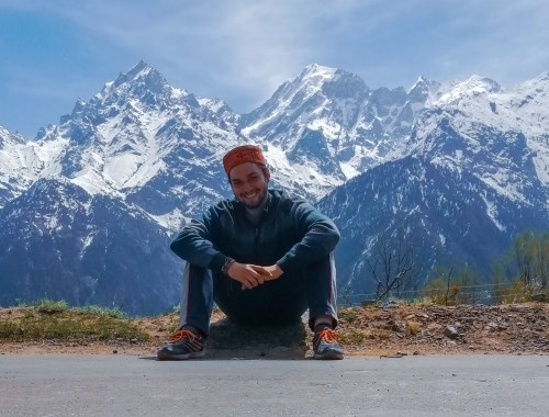 Kalpa Trip - Guide to the Heritage Village of Kinnaur