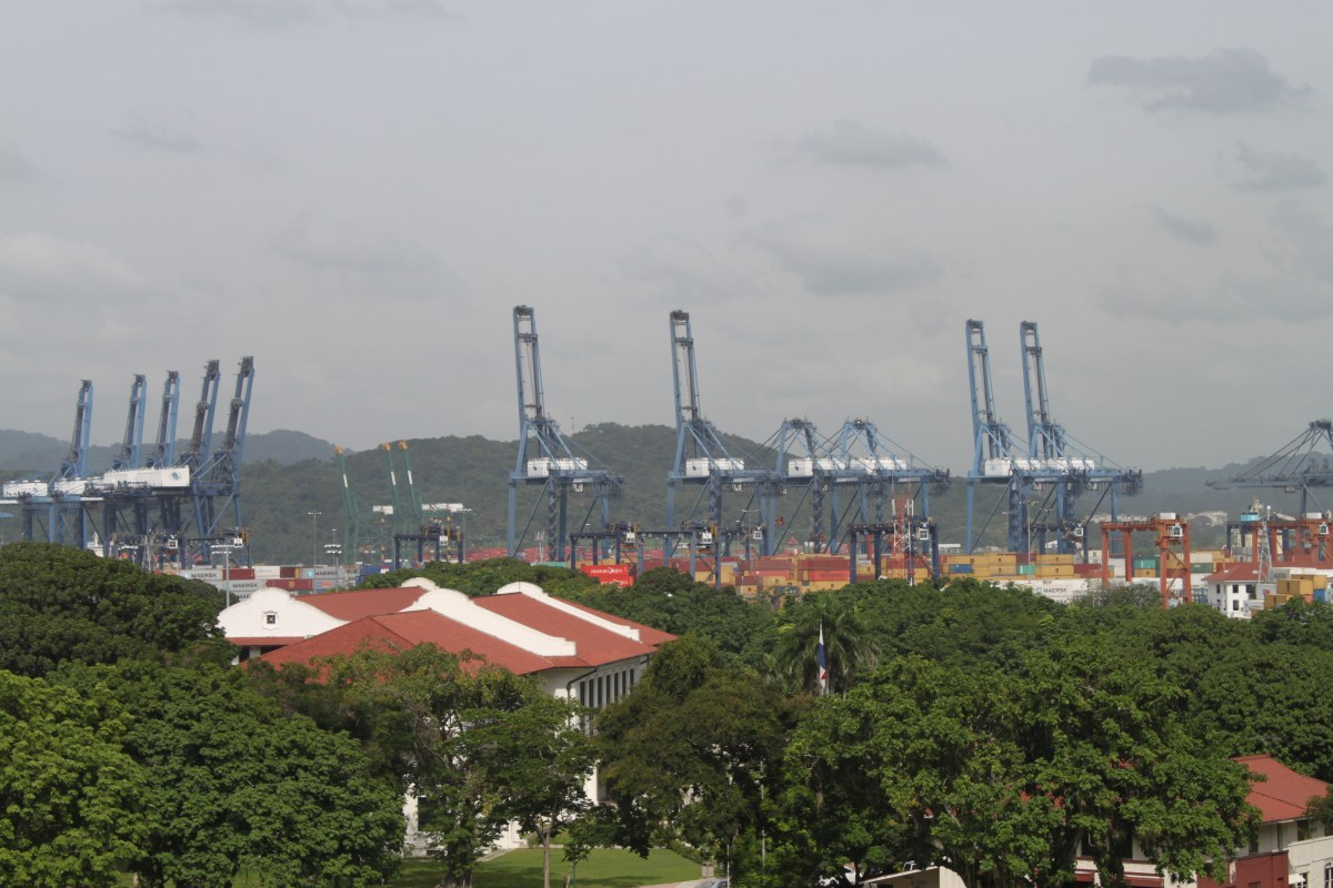 Logistics and Beyond: Panama's Links With Georgia Deep and Diverse