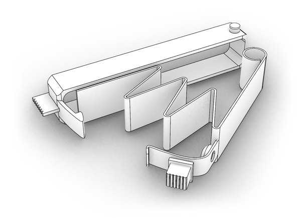 Custom CAD Product Design Indiana