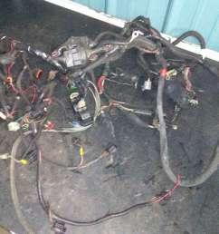 2007 2014 polaris fst iq lx engine wire harness [ 2560 x 1920 Pixel ]