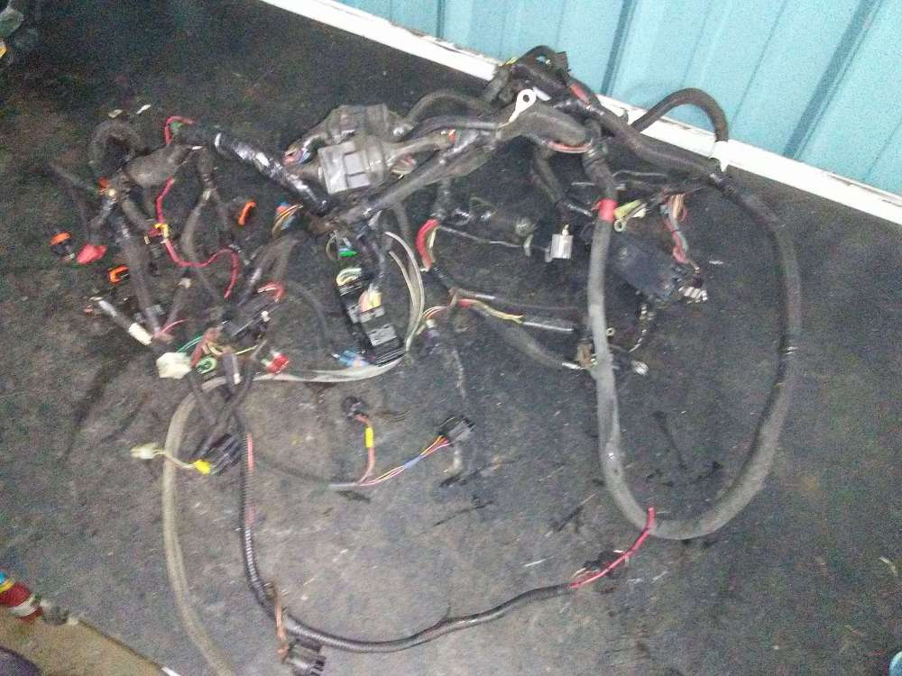 medium resolution of 2007 2014 polaris fst iq lx engine wire harness