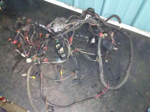 small resolution of 2007 2014 polaris fst iq lx engine wire harness