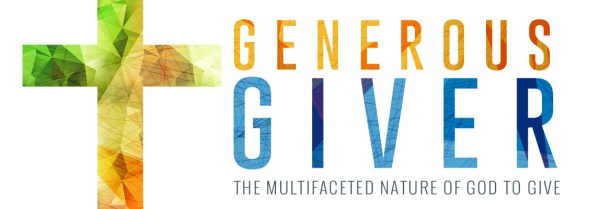 Generous Giver - Part 4 Image