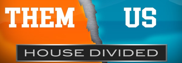 House Divided - Part 1 Image