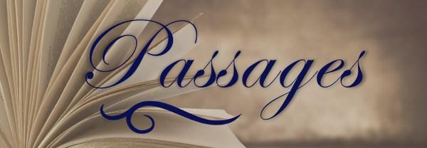 Favorite Passages - Part 4 Image