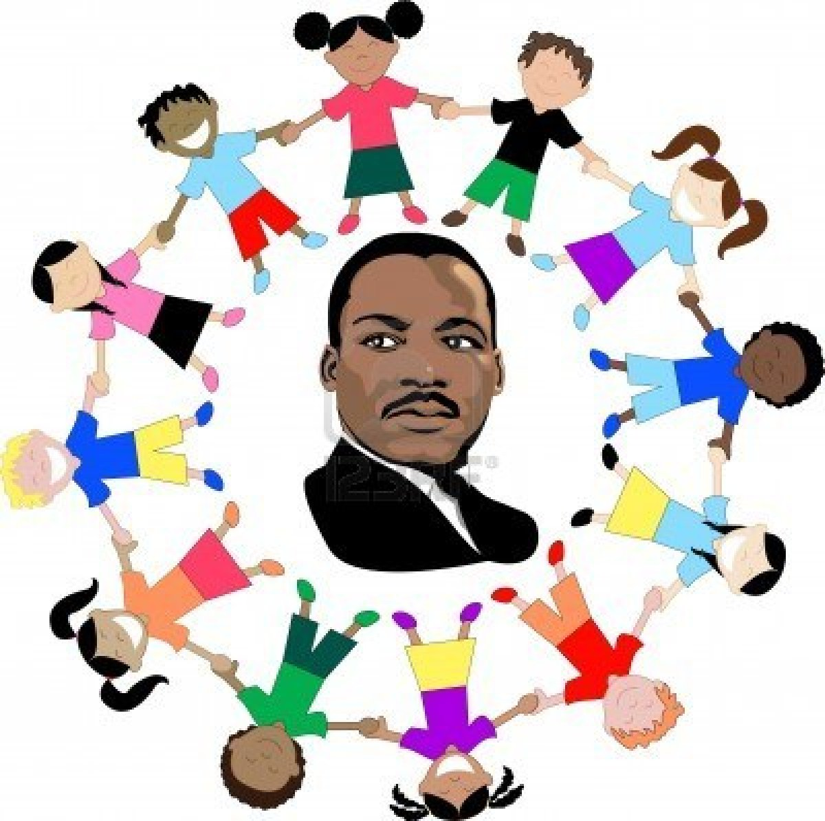 Closed Martin Luther King Jr Day Crossroads Preschool