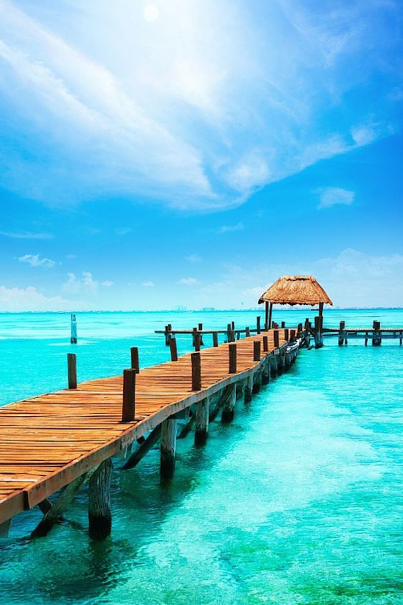 Beautiful Fall Scenes Wallpaper 5 Places To Vacation In Mexico Crossroads