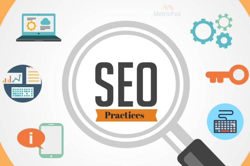 Top 8 SEO practices that work wonders