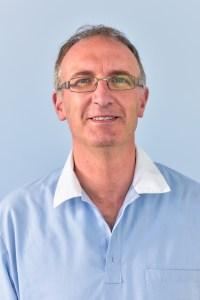 Dr Gerard Gallagher