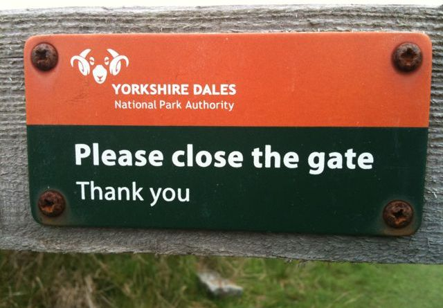 Cross the UK: Coast to Coast Welcome to the Yorkshire Dales