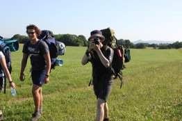 Cross the UK: HTCS Duke of Edinburgh Silver Final Expedition Swainby SOP Photo Opportunity