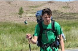 Cross the UK: HTCS Duke of Edinburgh Silver Final Expedition Jackson Finished