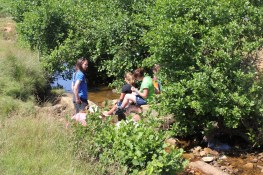 Cross the UK: HTCS Duke of Edinburgh Silver Final Expedition ...and relax