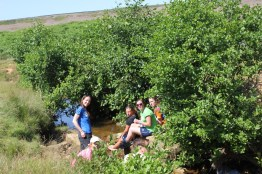 Cross the UK: HTCS Duke of Edinburgh Silver Final Expedition ...and relax 3