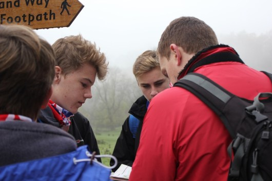 crosstheuk dofe training24