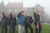 crosstheuk dofe training61