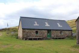 Callater Stable Bothy