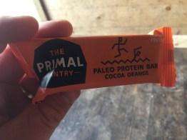 Primal food for a primal man