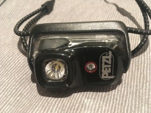New Petzl Bindi Review Top