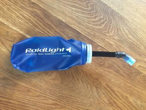 Raidlight Responsiv Lazerdry 18L Race Vest Review (EZ-Flask)