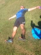 Lyke Wake Challenge Finisher