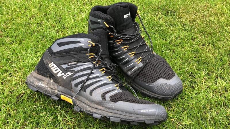 Inov8 Roclite 345 GTX Shoes