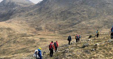 The Mountain Leader Assessment