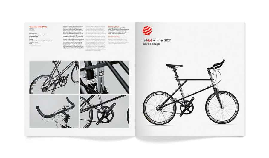 Red Dot Design Yearbook 2021/22