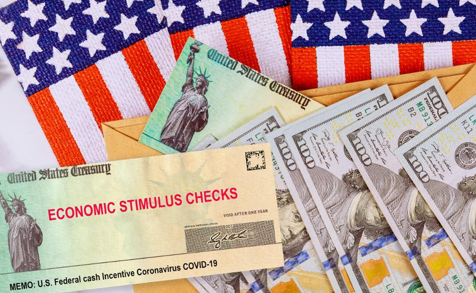 STIMULUS CHECK 2: PAYMENT DATE FOR SECOND ROUND, NEWS AND ...