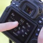 Canon EOS (Foto: Canon)