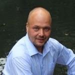 Carsten Bleek, Gründer und Geschäftsführer von Cross Solution