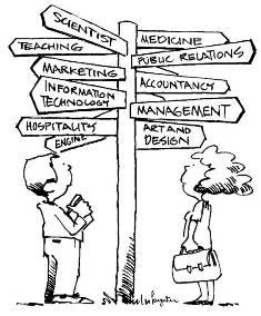 Career Guidance & Coaching