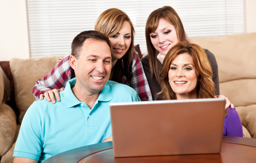 family online counseling