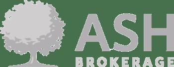 Ash Brokerage Grey