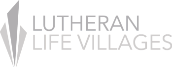 Lutheran Life Villages grey