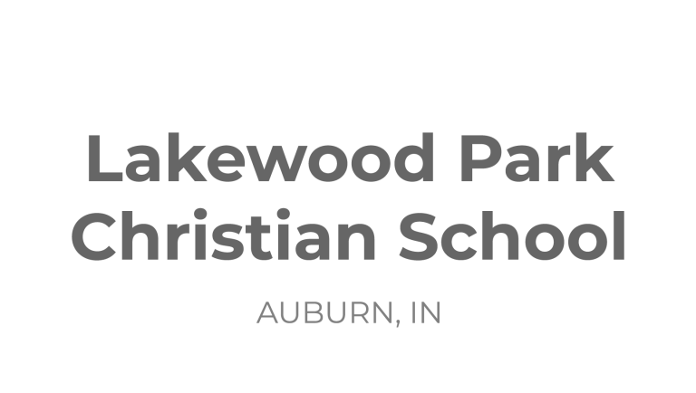 Lakewood Park Christian School