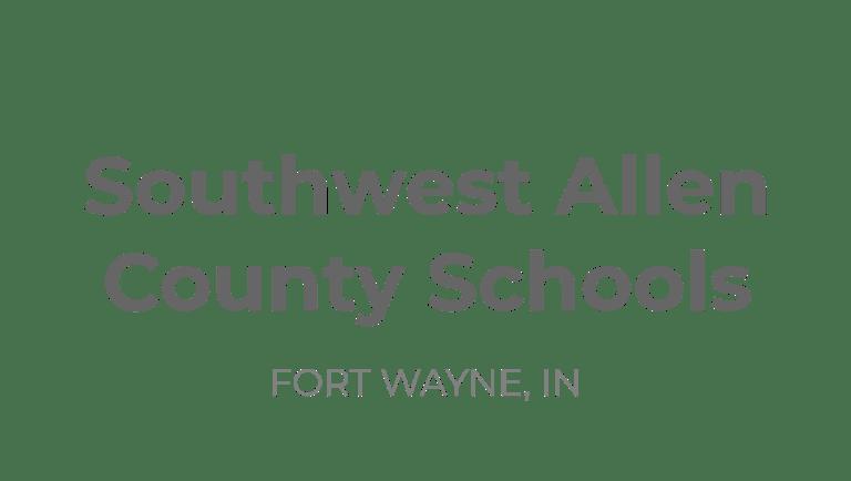 Southwest Allen County Schools