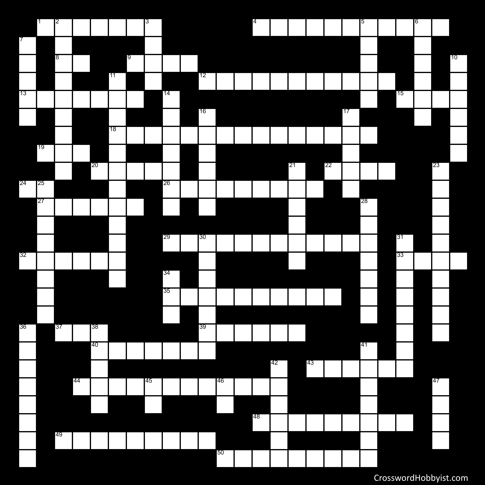 Chemistry Crossword By Magpayo